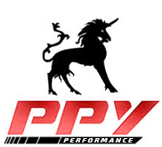 logo ppy performance